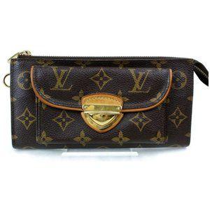 💯 Auth Louis Vuitton Porutofoiyu Astrid Wallet